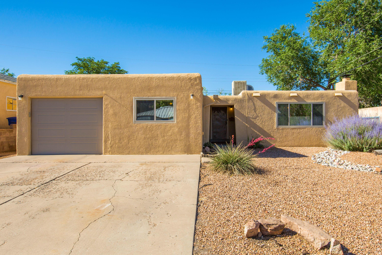11000 PROSPECT Avenue, Albuquerque NM 87112