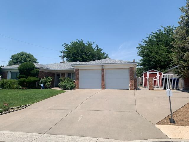 9809 PITT Place, Albuquerque NM 87111
