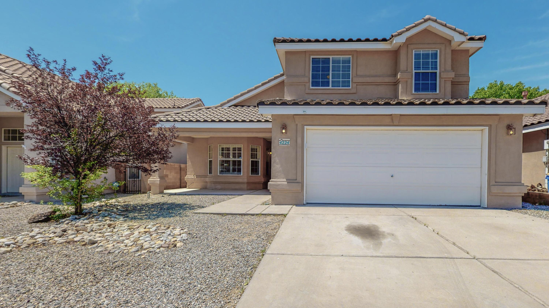 4224 RIDGERUNNER Road, Albuquerque NM 87114