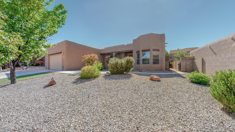 2309 WILDSTREAM Street, Albuquerque NM 87120