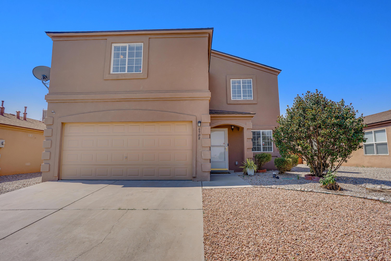 6908 PAESE Place, Albuquerque NM 87114