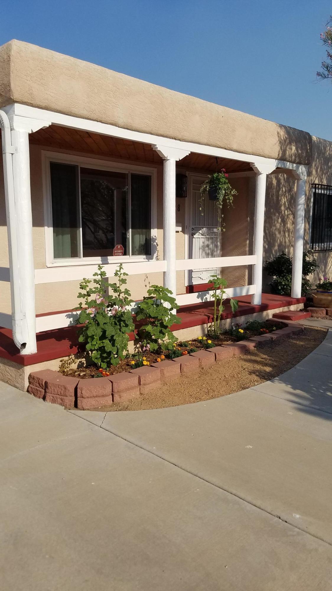 608 VASSAR Drive, Albuquerque NM 87106