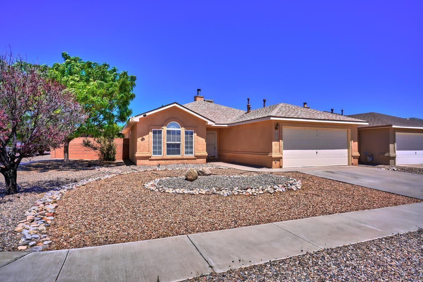 10242 COUNTRY MEADOWS Drive, Albuquerque NM 87114