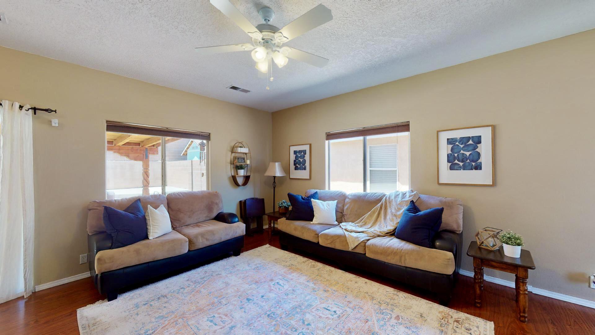 11119 DESERT DREAMER Street, Albuquerque NM 87114
