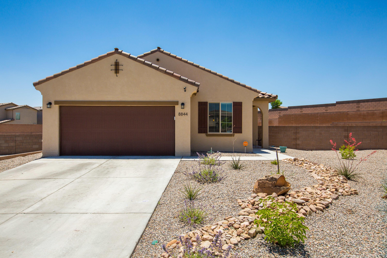 8844 CHINOOK Road, Albuquerque NM 87120