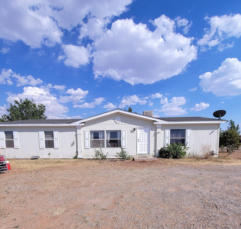 27 Range Road Unit A, Edgewood NM 87015