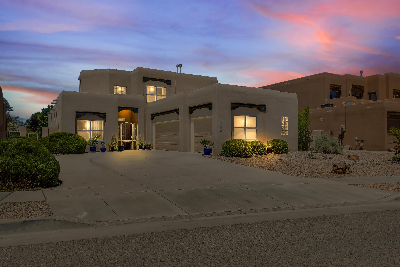 3819 ALAMOGORDO Drive, Albuquerque NM 87120