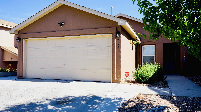 6160 Red Rock Avenue, Albuquerque NM 87114
