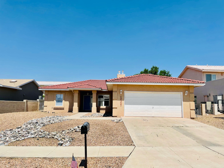 10327 DUNBAR Street, Albuquerque NM 87114