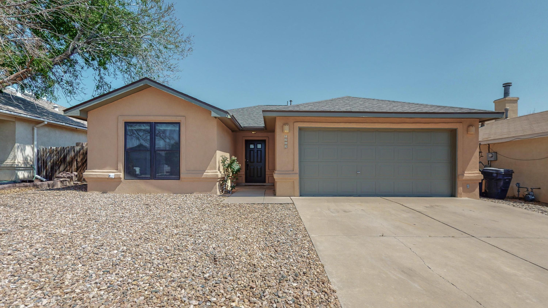 7209 Way Cross Avenue, Albuquerque NM 87120