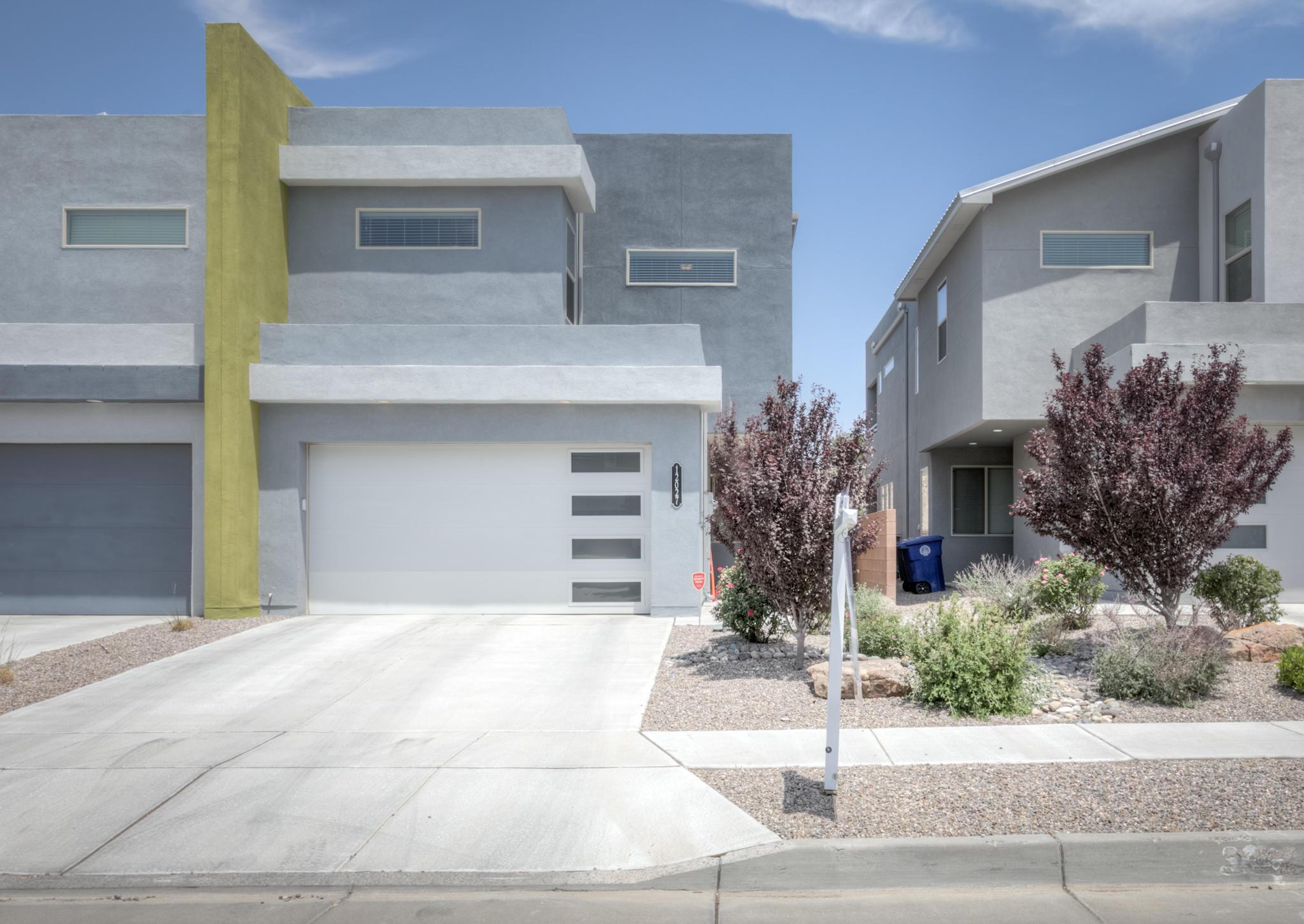 12027 ZANJERO Road, Albuquerque NM 87123