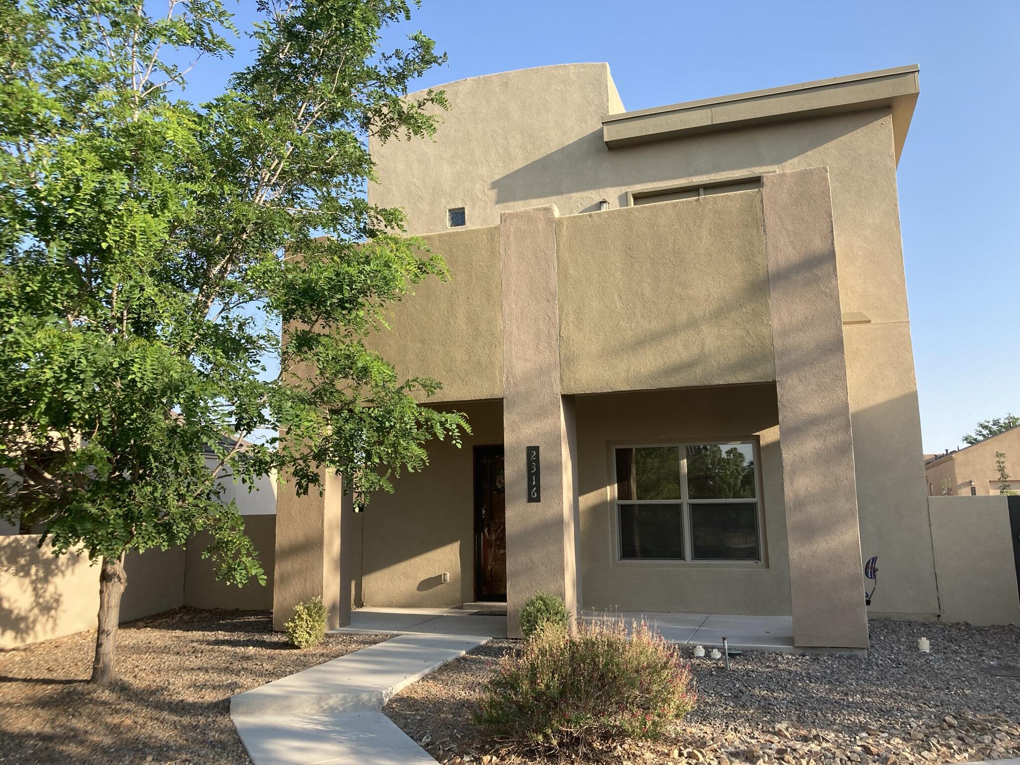 2316 PENN Avenue, Albuquerque NM 87106