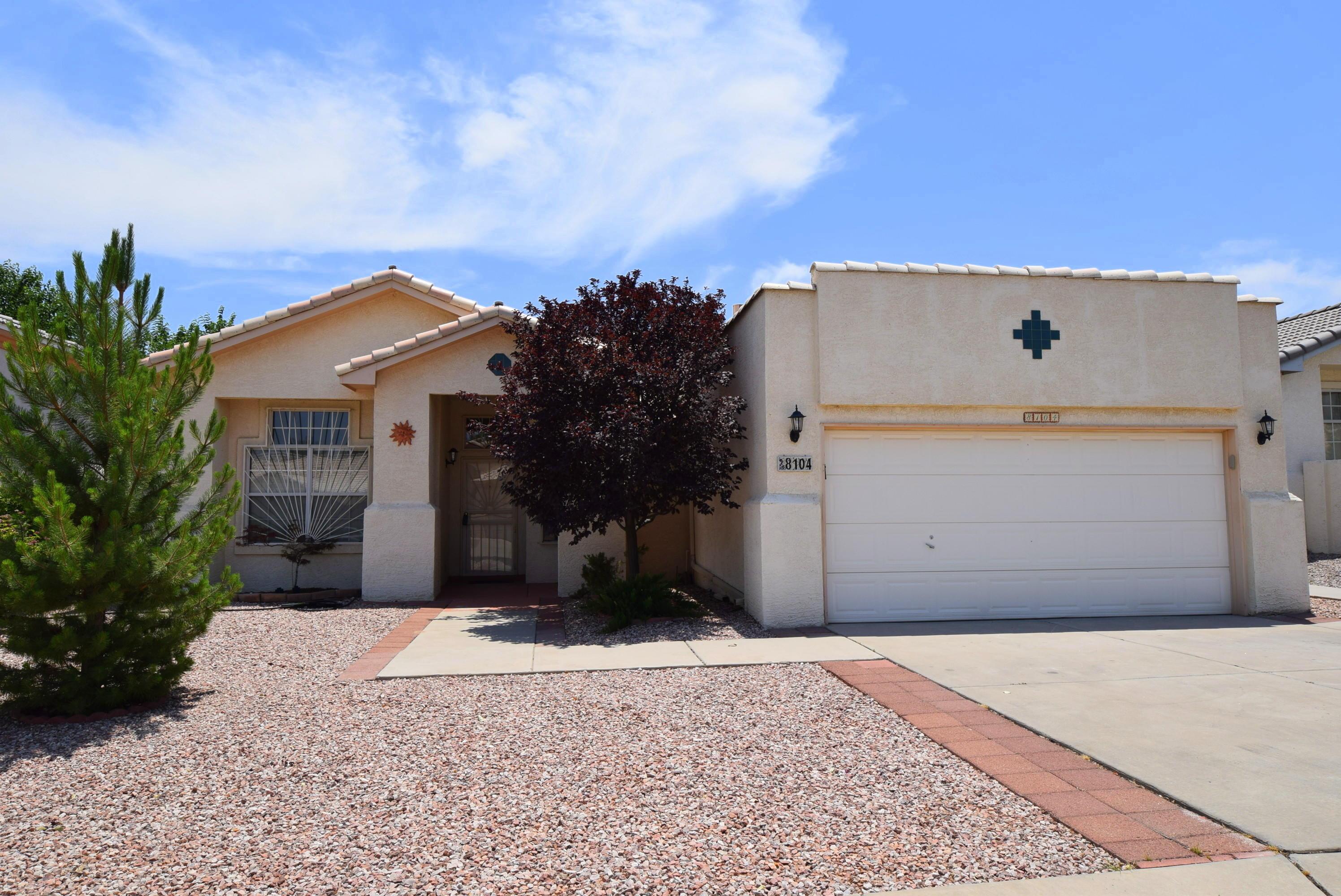 8104 CORTE DE AGUILA, Albuquerque NM 87120