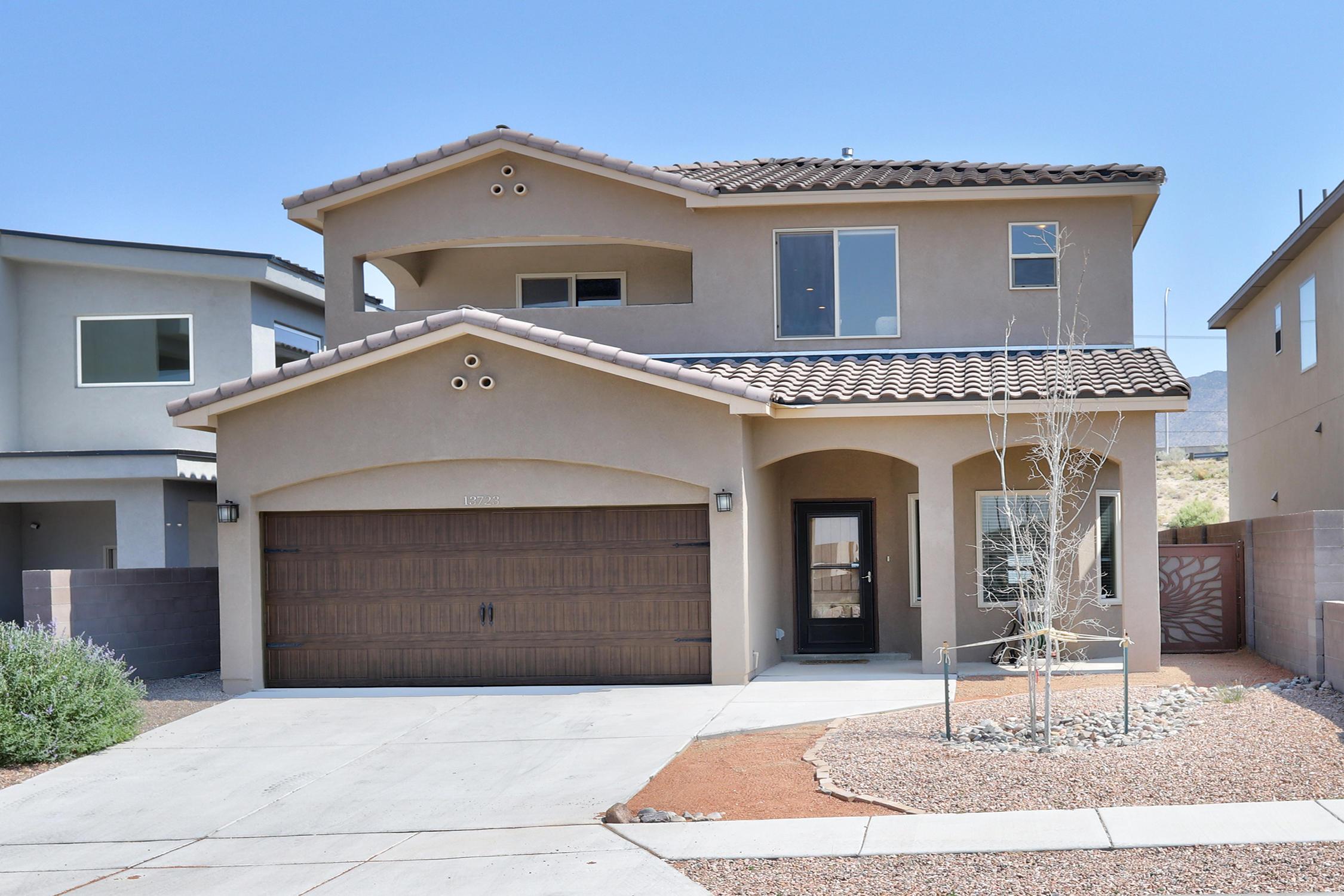 13723 COVERED WAGON Avenue, Albuquerque NM 87123