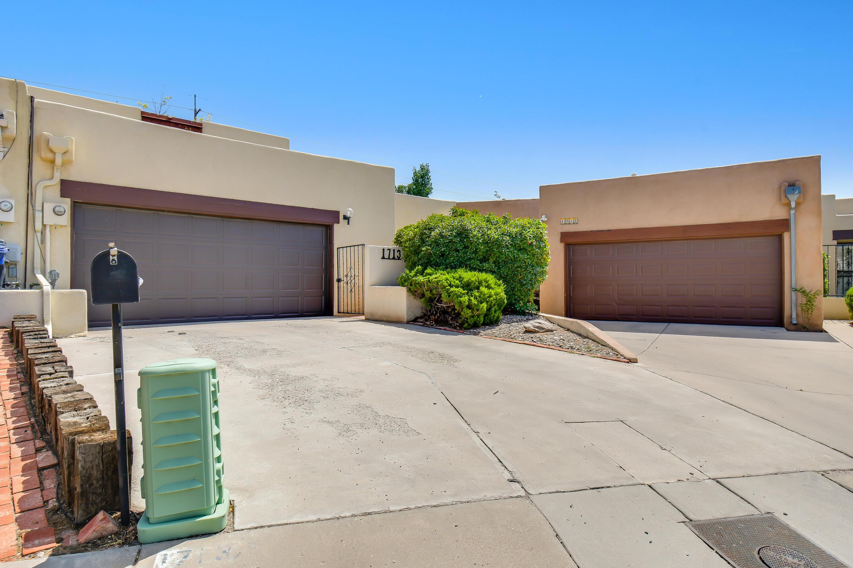 1713 MIRACERROS Place, Albuquerque NM 87106