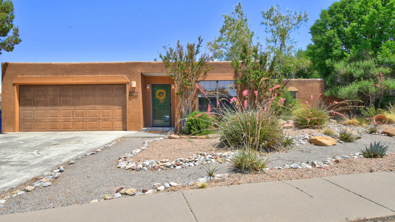 9813 ADMIRAL NIMITZ Avenue, Albuquerque NM 87111