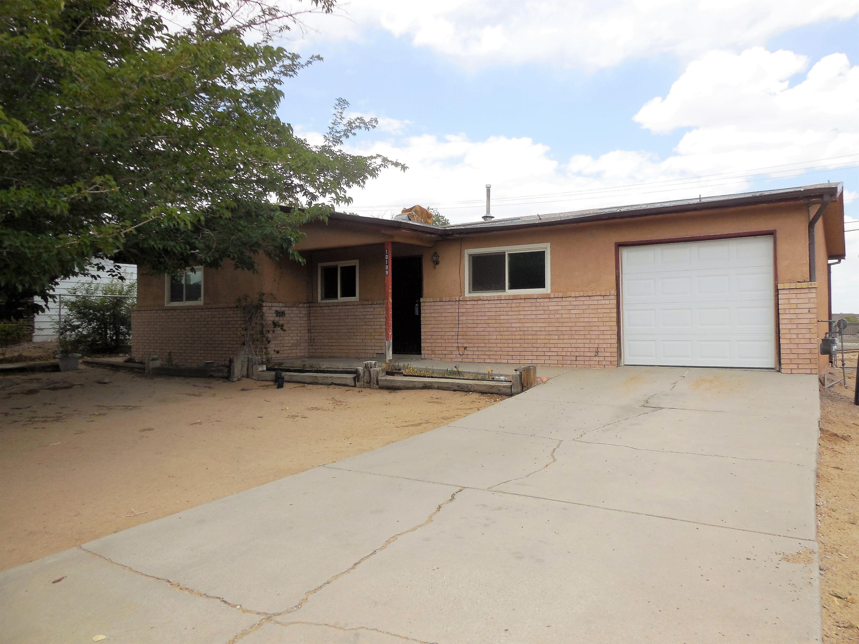 10109 JENARO Street, Albuquerque NM 87121