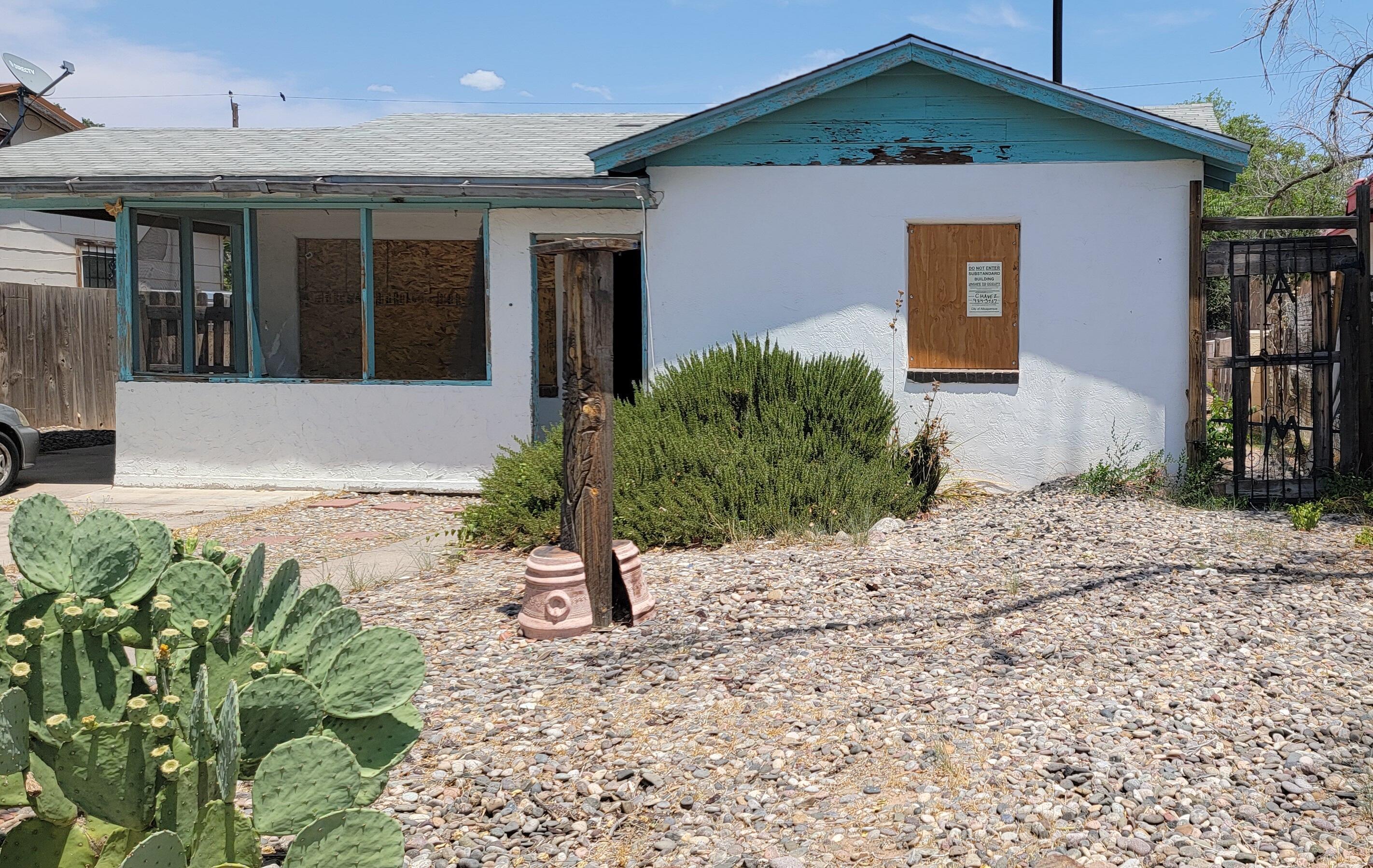 1140 Buena Vista Drive, Albuquerque NM 87106