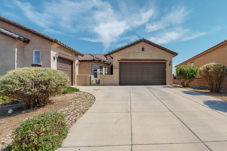 3826 Linda Vista Avenue, Rio Rancho NM 87124