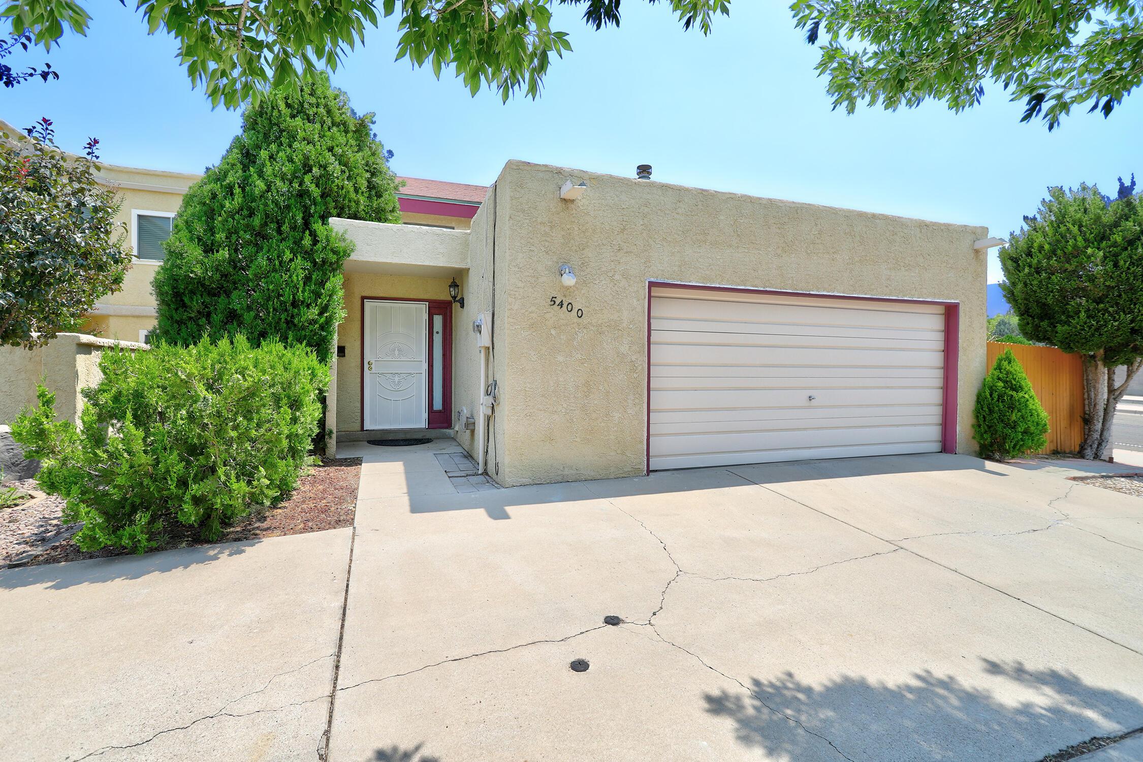 5400 OverLook Drive, Albuquerque NM 87111