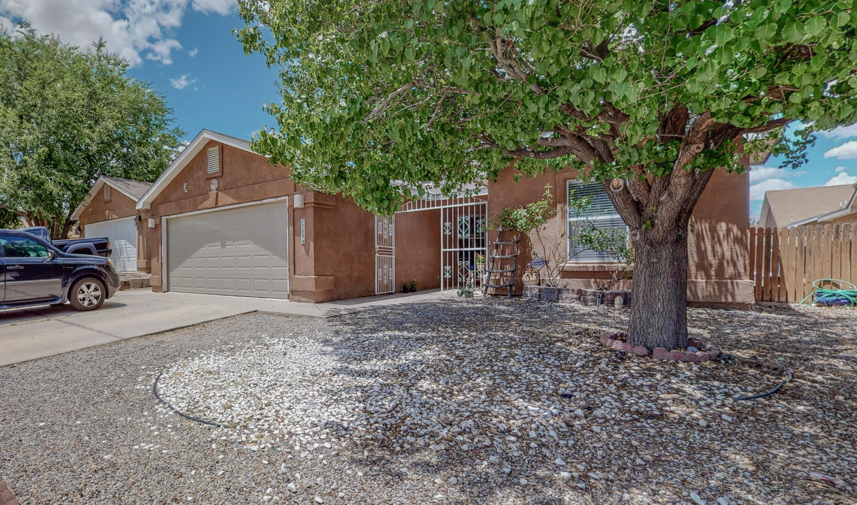7709 AMY MARIE Court, Albuquerque NM 87120