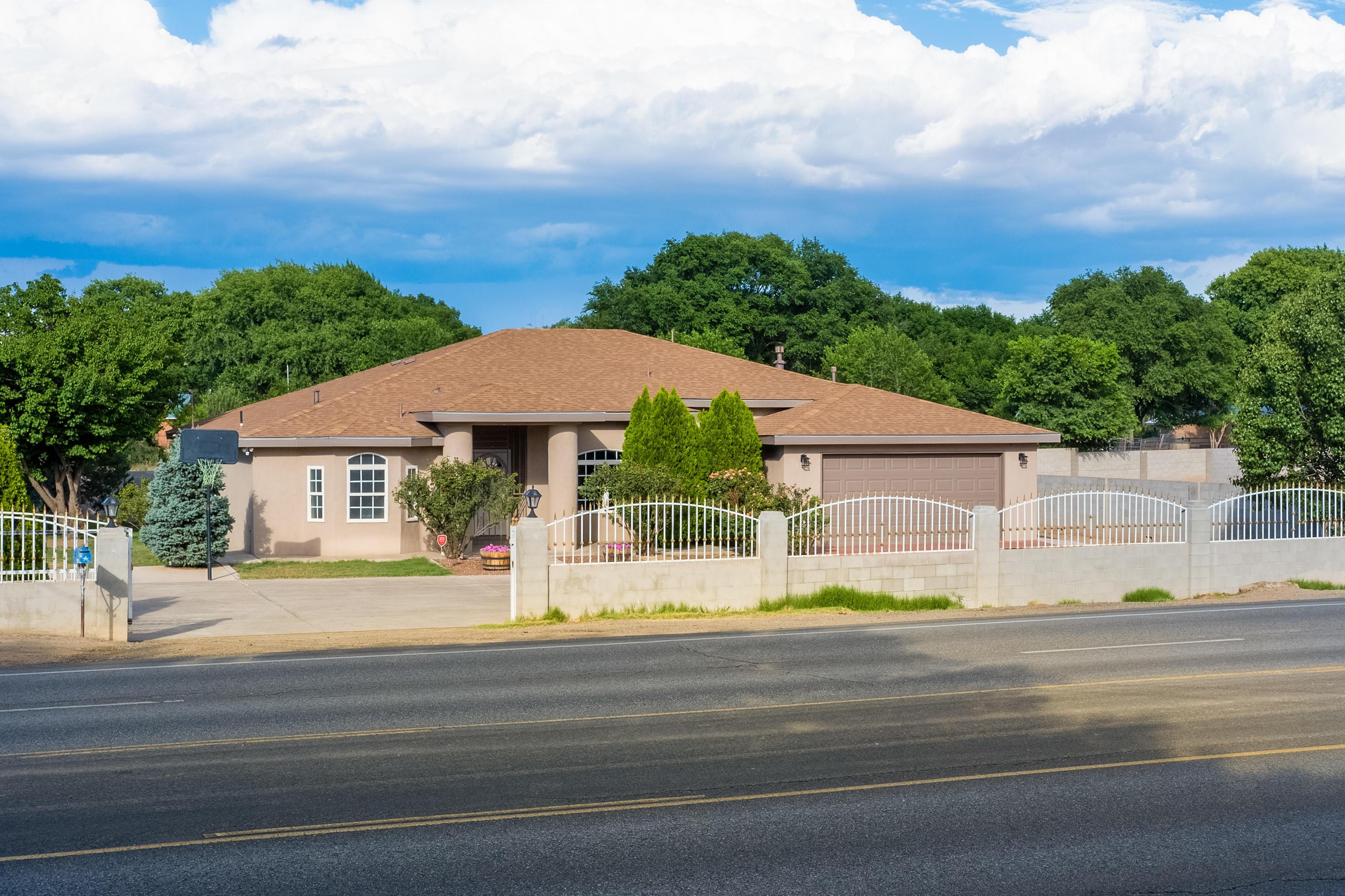 7524 COORS Boulevard, Albuquerque NM 87121