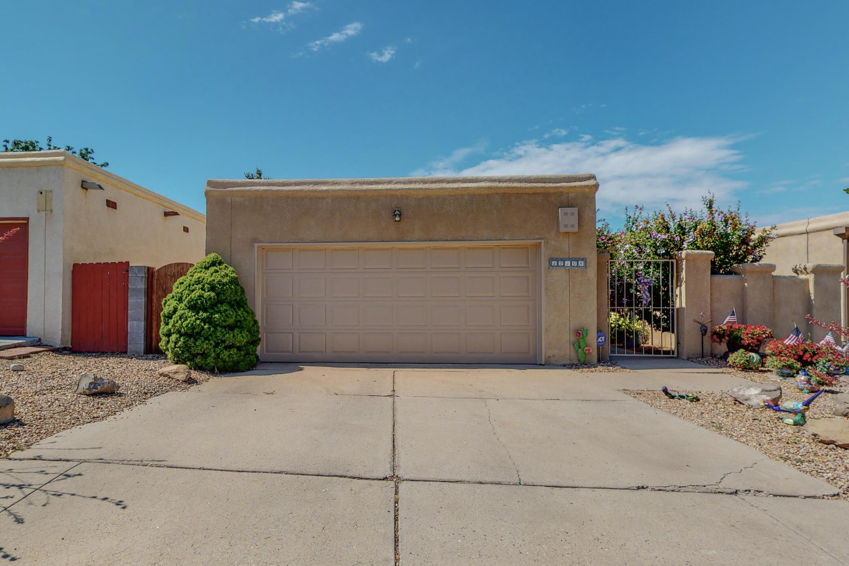 12108 Calle Zagal, Albuquerque NM 87111