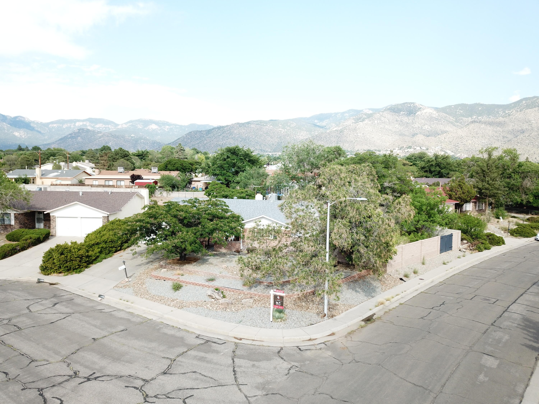 11523 MOROCCO Road, Albuquerque NM 87111