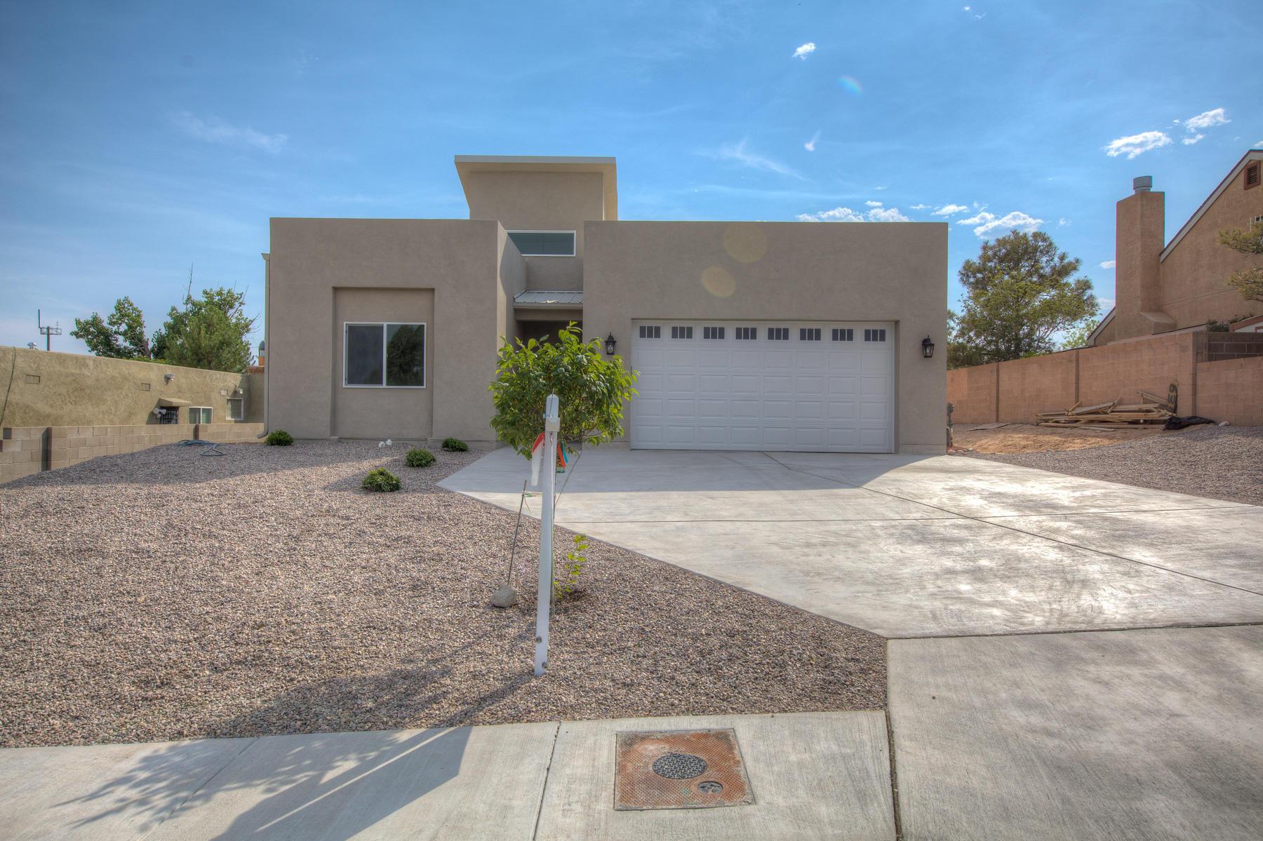 6352 BUENOS AIRES Place, Albuquerque NM 87120