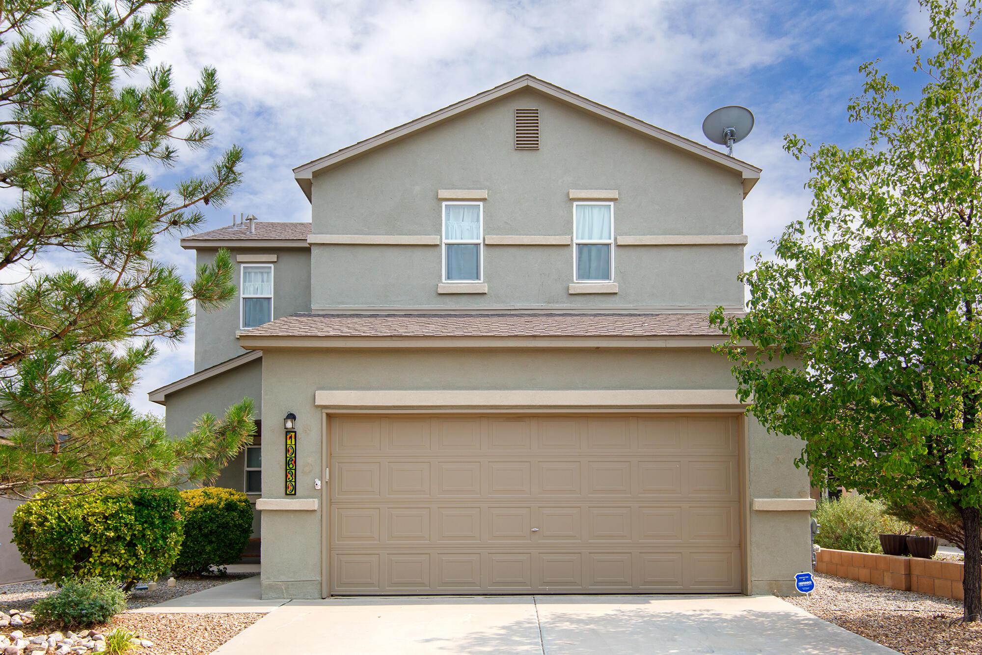 10630 MCMICHAEL Lane, Albuquerque NM 87121