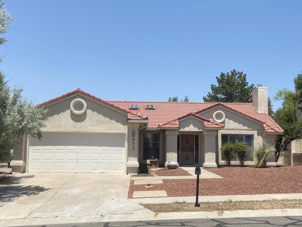 12105 LA VISTA GRANDE Drive, Albuquerque NM 87111