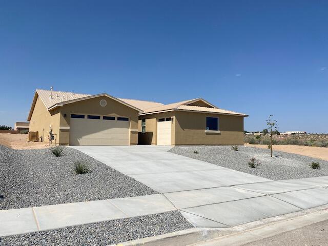 2601 Istle Street, Rio Rancho NM 87124