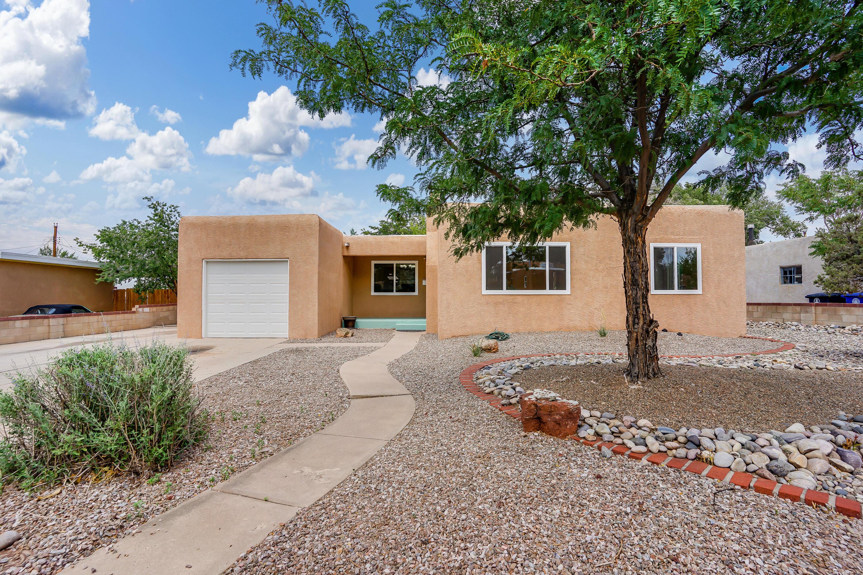 4903 Idlewilde Lane, Albuquerque NM 87108