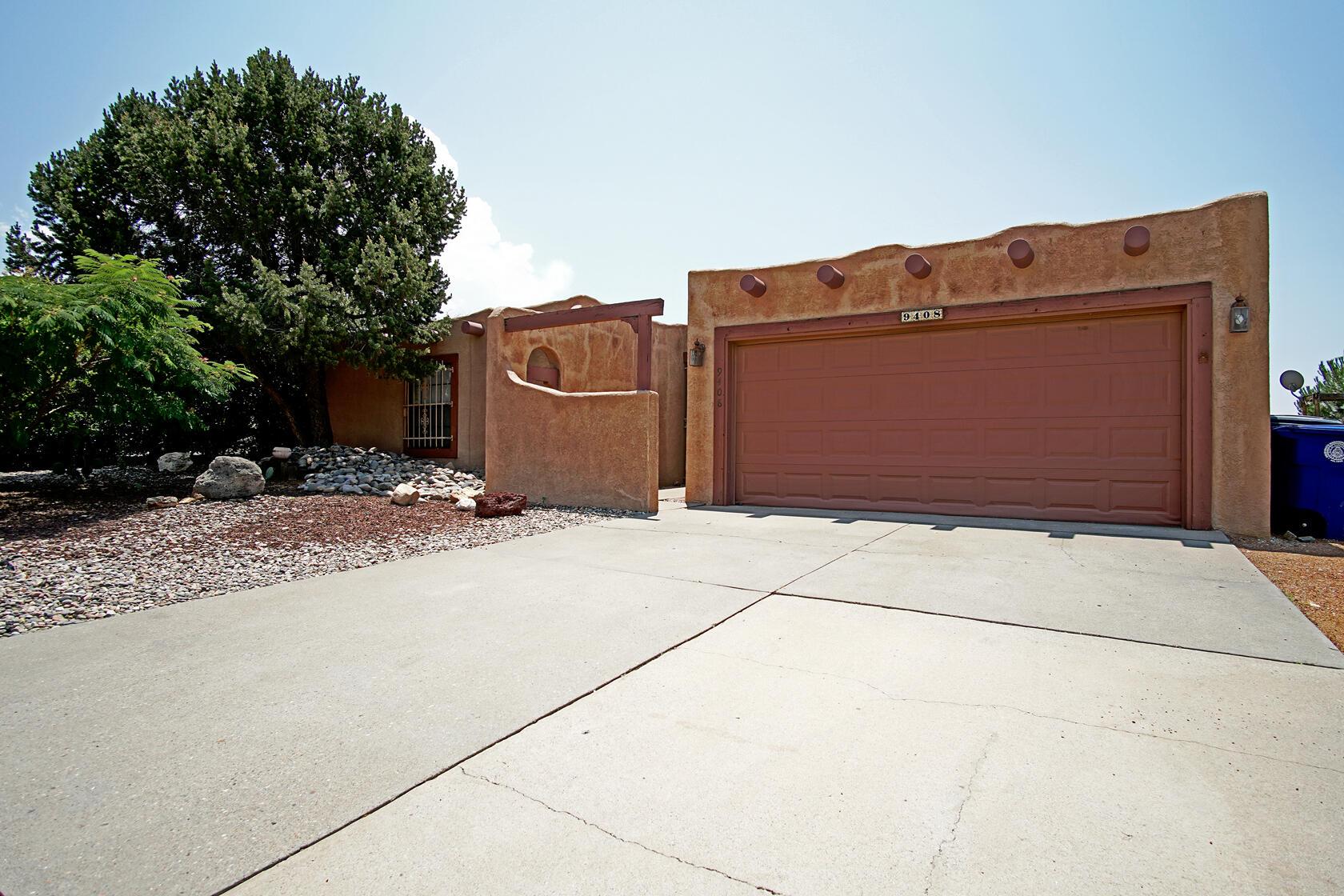 9408 SPAIN Road, Albuquerque NM 87111