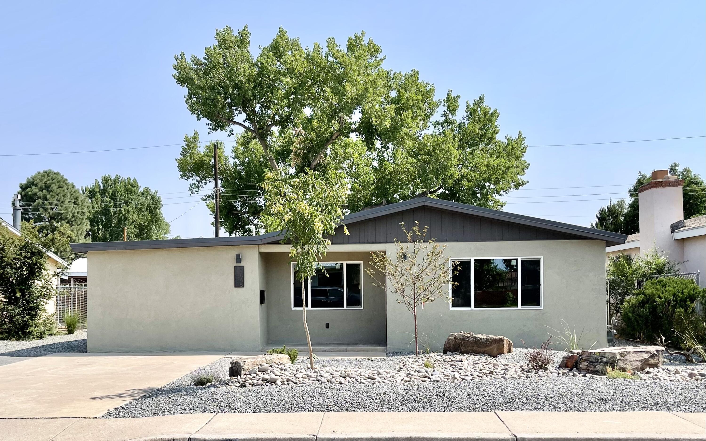 2655 ORO VISTA Road, Albuquerque NM 87107