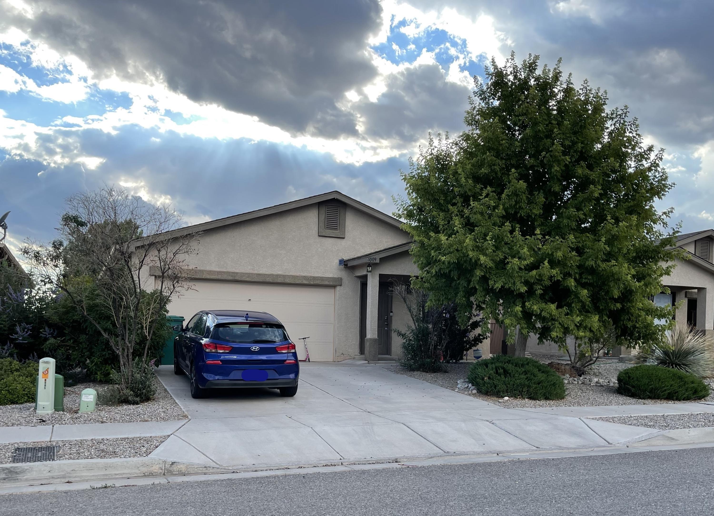 4009 DESERT PINON Drive, Rio Rancho NM 87144