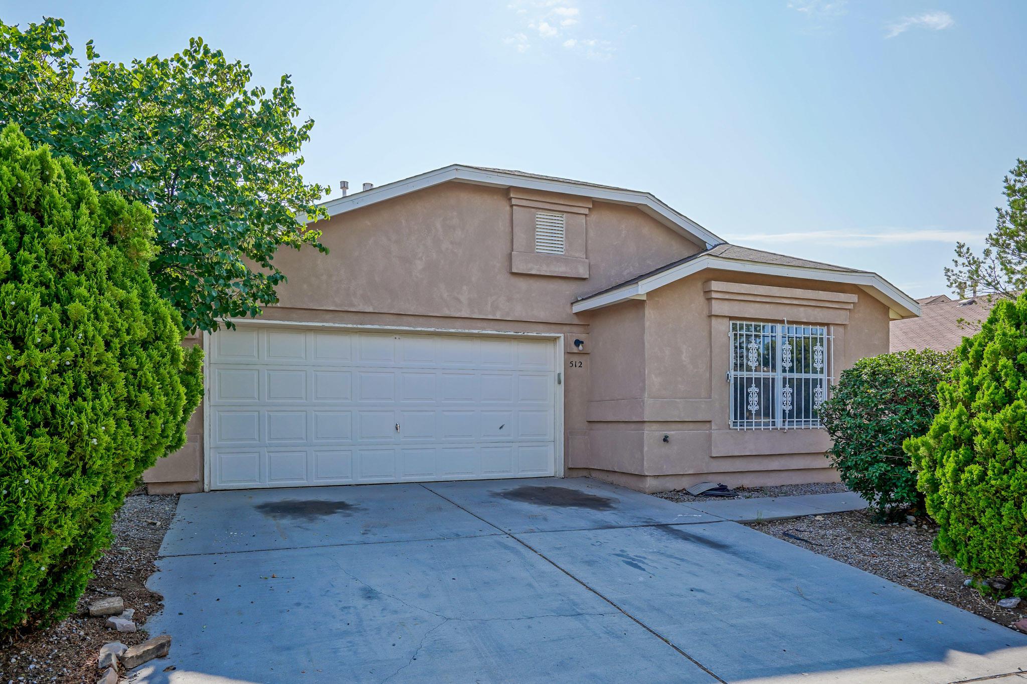 512 Leeward Drive, Albuquerque NM 87121