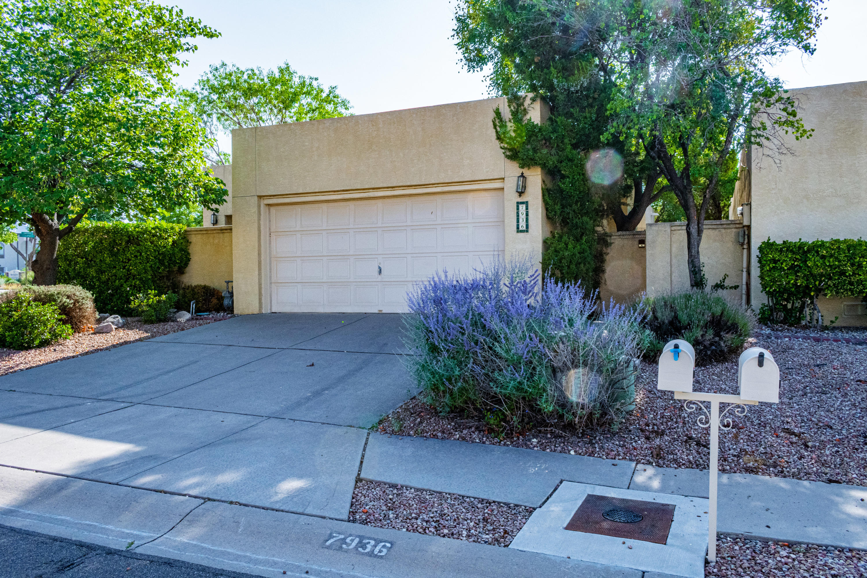 7936 WOODWIND Drive, Albuquerque NM 87109