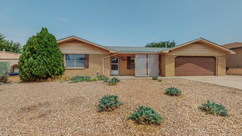 12533 ELAINE Place, Albuquerque NM 87112