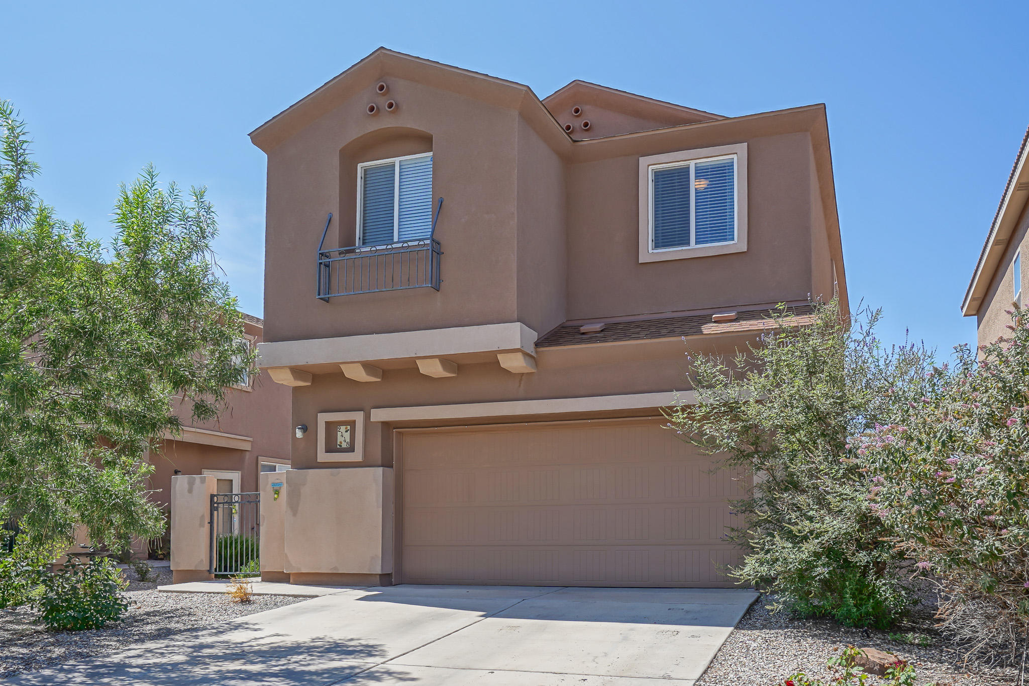 2448 VIOLETA Circle, Rio Rancho NM 87124