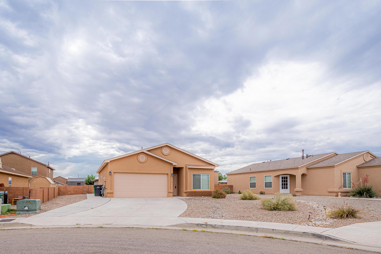4316 FLINTLOCK Court, Albuquerque NM 87121