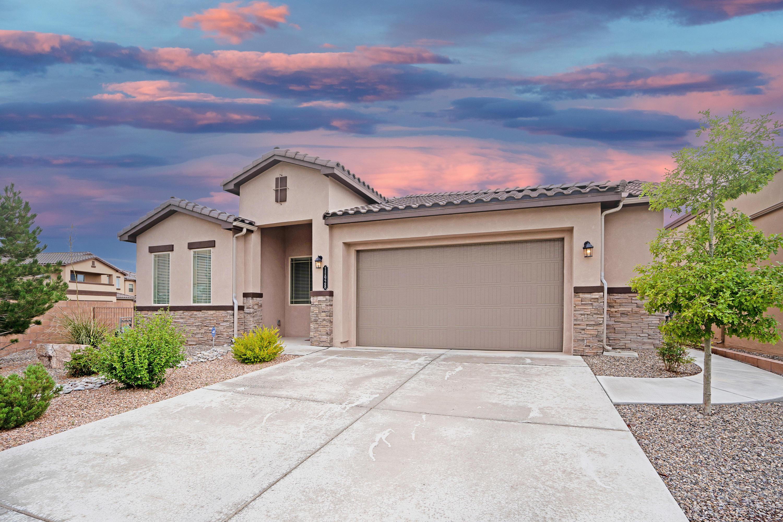11928 GIACOMO Avenue, Albuquerque NM 87123