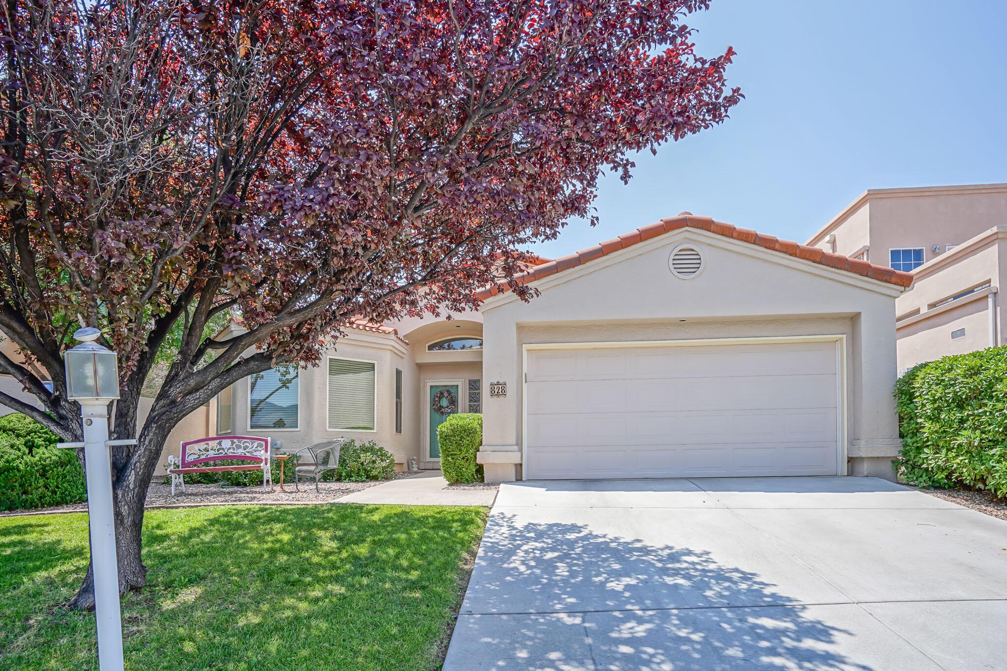 828 CALLE CORONADO, Albuquerque NM 87123