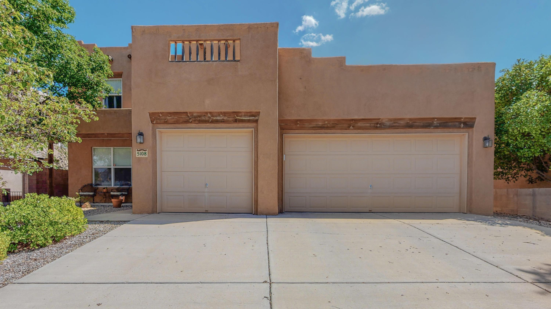 5108 PYRITE Place, Albuquerque NM 87114
