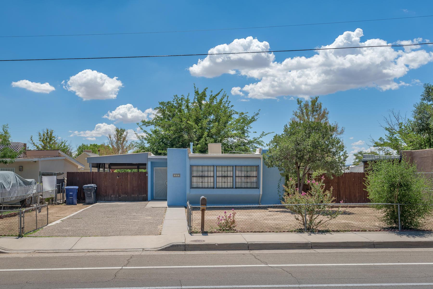 187 Sunset Road, Albuquerque NM 87105