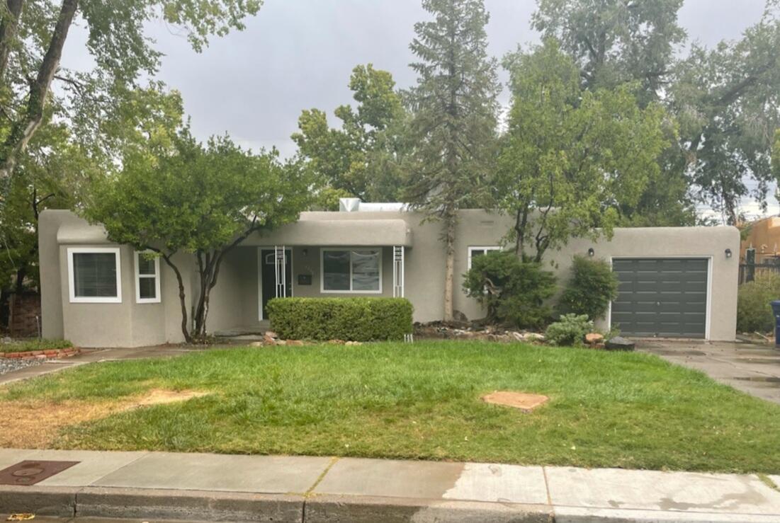 4241 ROMA Avenue, Albuquerque NM 87108
