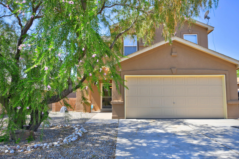 505 PARKLAND VIEW Street, Albuquerque NM 87120