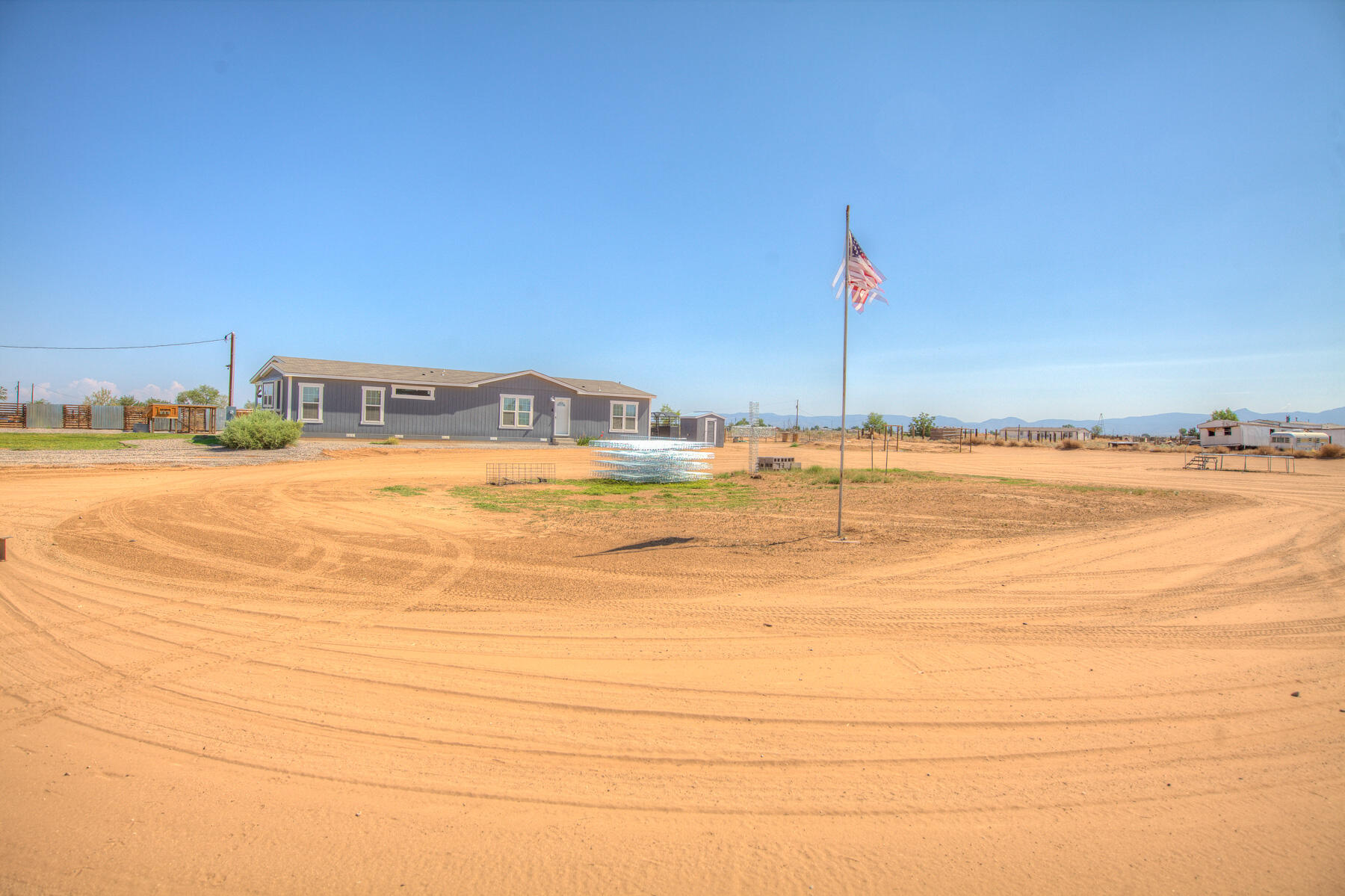 347 Meadowlake Unit A, Los Lunas NM 87031