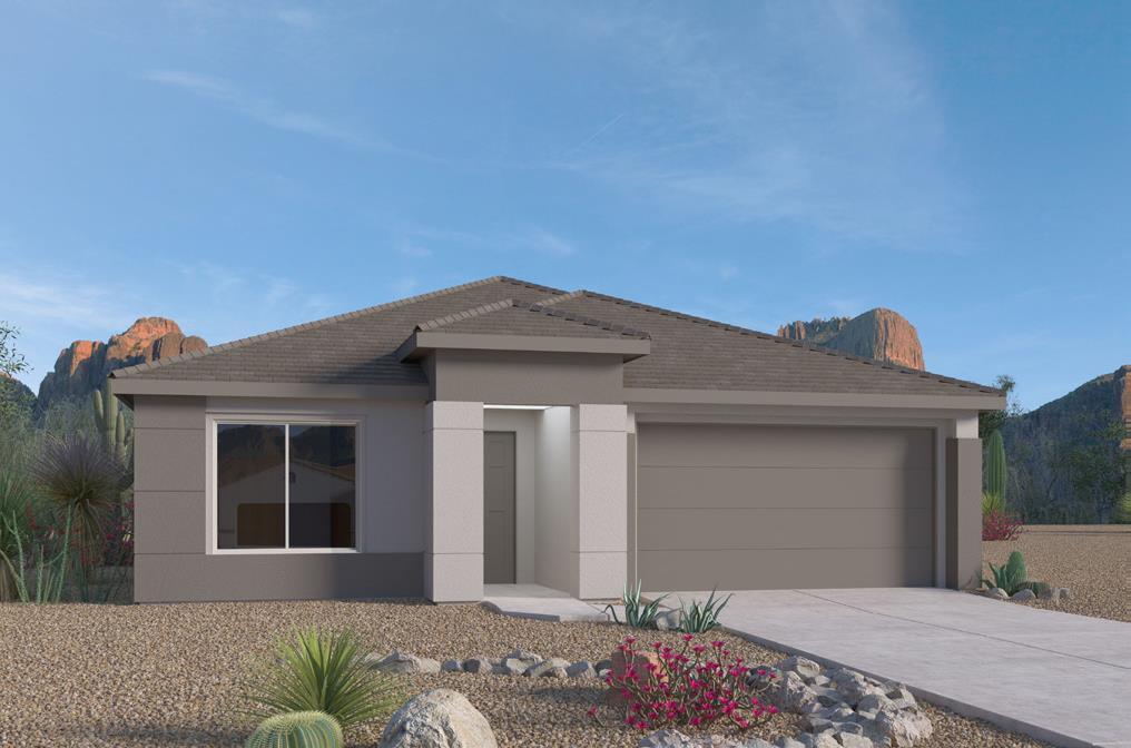 2558 Guadalupe Road, Rio Rancho NM 87144