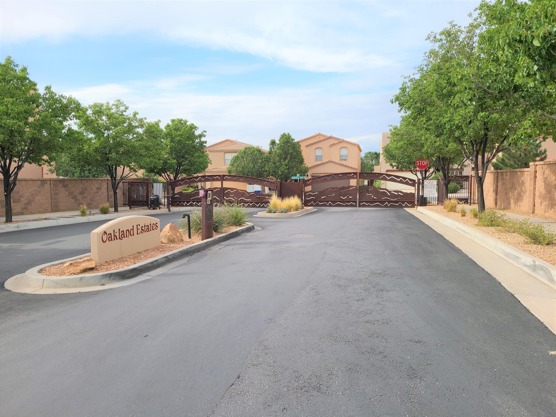 6601 GLENTURRET Way, Albuquerque NM 87113